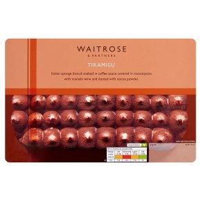 essential Waitrose tiramisu