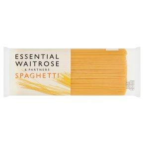 essential Waitrose spaghetti