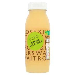 Waitrose pressed apple juice