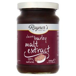 Rayner's Essentials, classic malt extract