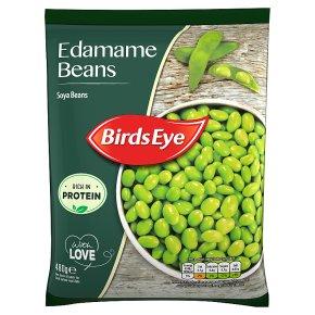 Birds Eye Edamame Soya Beans