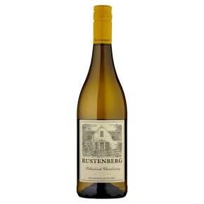 Rustenberg, Chardonnay, South African, White Wine