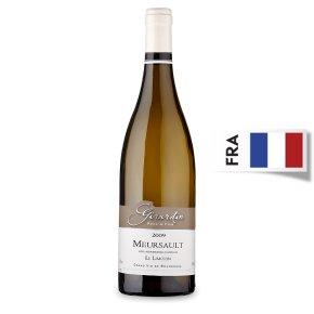 Vincent Girardin Le Limozin, Meursault, French, White Wine