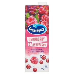 Ocean Spray Cranberry & Raspberry