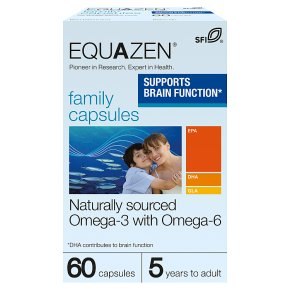 Equazen eye q fish & primrose oil