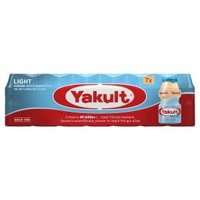 Yakult light