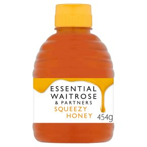 Essential Squeezy Honey