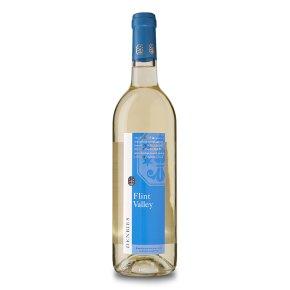Denbies Flint Valley, English, White Wine