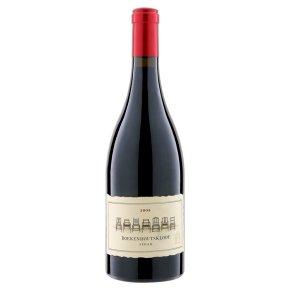 Boekenhoutskloof Franschhoek, Syrah, South African, Red Wine