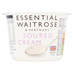 Essential Soured Cream