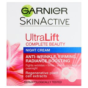 Garnier UltraLift Firming Night Cream
