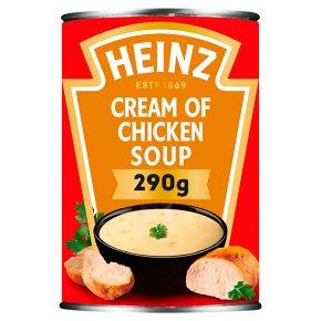 Heinz Classic cream of chicken soup