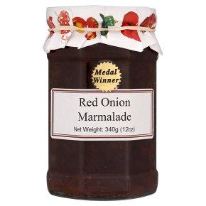 Highfield preserves red onion marmalade