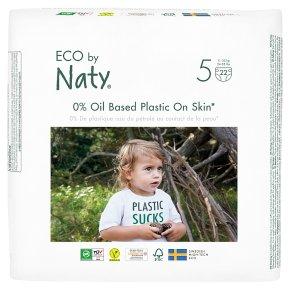 Nature babycare 5 large 11-27kg