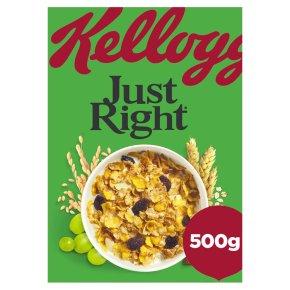 Kellogg's Just Right