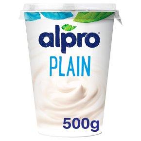 Alpro Plain Soya