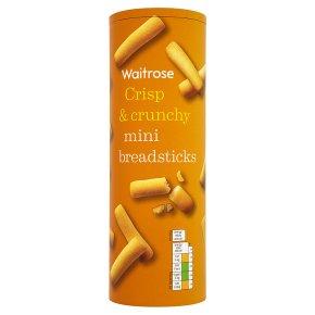 Waitrose Mini Breadsticks