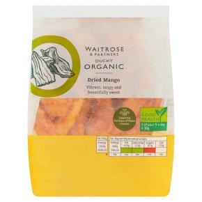 Waitrose Duchy Dried Mango