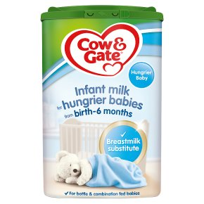 Cow & Gate Hungry Milk Powder
