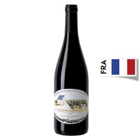 Croix de Chaintres Saumur-Champigny, French, Red Wine