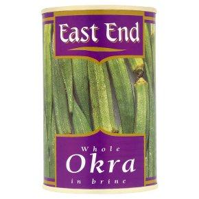 East End Okra