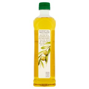 essential Waitrose olive oil