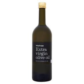 Waitrose extra virgin olive oil