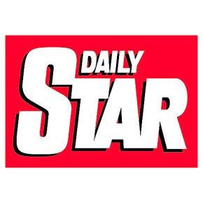 Daily Star SaturdayEng&Wls