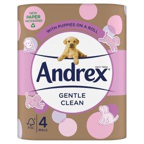 Andrex Gentle Clean