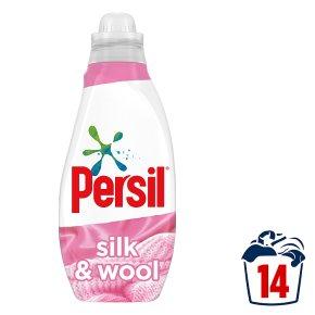 Persil Silk and Wool Washing Liquid, 750 ml