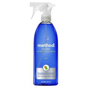 Method best in glass mint