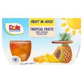 Dole Tropical Fruit (in fruit juice)