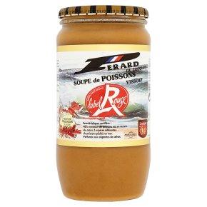 Perard fish soup