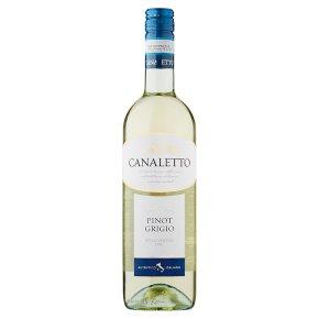 Canaletto, Pinot Grigio, Italian, White Wine