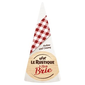 Le Rustique le Bon Brie