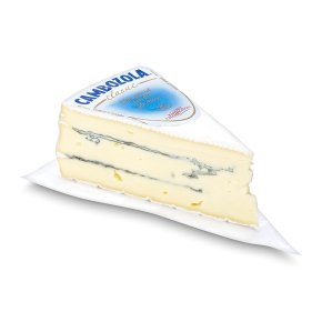 Waitrose Cambozola Blue Brie cheese strength 2