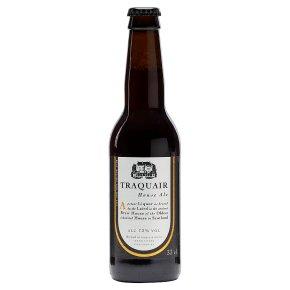 Traquair House Ale