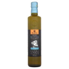 Gaea Cretian extra virgin olive oil