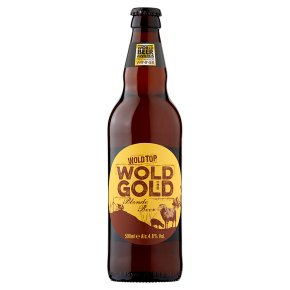 Wold Top Wold Gold Light Beer