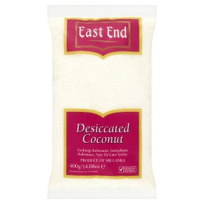 East End Desiccated Coconut