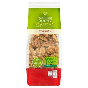Waitrose DUCHY Walnuts