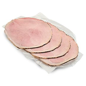 Farm Assured Continental Honey Glazed Ham
