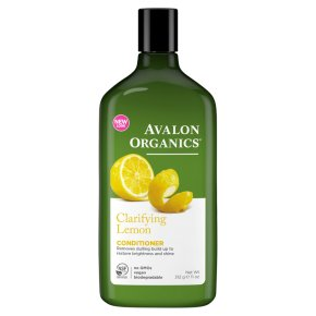 Avalon organics Organic conditioner lemon