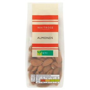 Waitrose LoveLife almonds