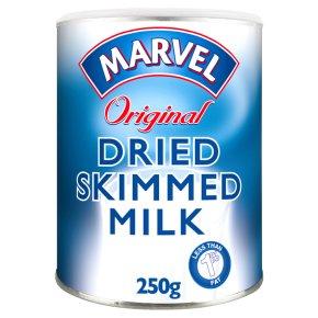 Marvel Dried Skimmed Milk