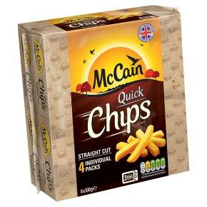 McCain micro chips - Waitrose