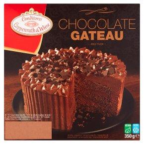 Coppenrath & Wiese chocolate gateau