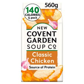 New Covent Garden Chicken Soup