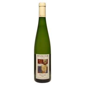 Josmeyer Le Fromenteau, Pinot Gris, French, White Wine