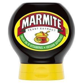 Marmite Squeezy yeast extract